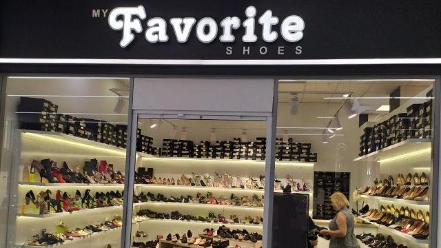 Favorit shoes